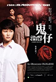 Ghost Child Poster
