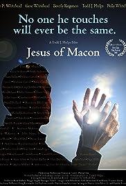 Jesus of Macon, Georgia Poster