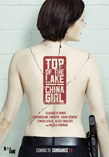 Top of the lake S02E04 Napisy Online
