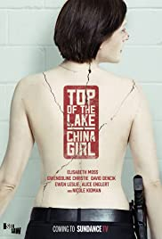 Top of the Lake Poster - TV Show Forum, Cast, Reviews