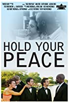 Image of Hold Your Peace