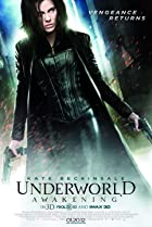 Image of Underworld Awakening