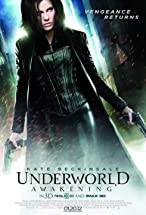 Primary image for Underworld Awakening