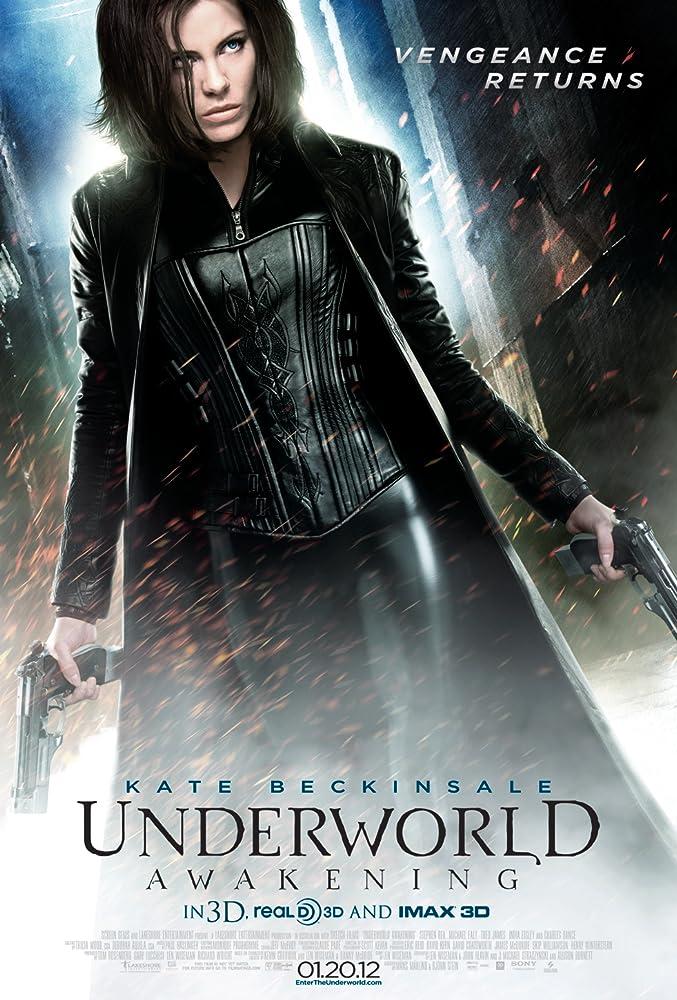 Underworld Awakening 2012 720p HEVC BluRay 400MB