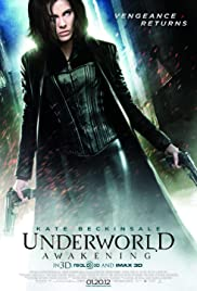 Underworld Awakening (Hindi)