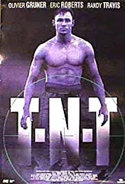 T.N.T. Poster