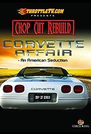 The Corvette Affair Poster