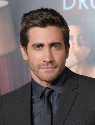 Jake Gyllenhaal at an event for Love & Other Drugs (2010)