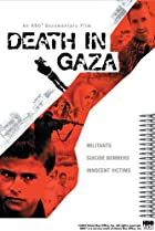Image of Death in Gaza