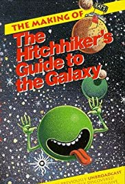 The Making of 'The Hitch-Hiker's Guide to the Galaxy' Poster
