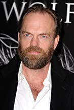 Hugo Weaving's primary photo