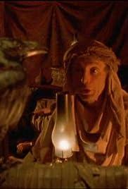 Sorcerer of the Sands Poster