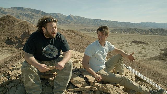 Josh Duhamel and Dan Fogler in Scenic Route (2013)