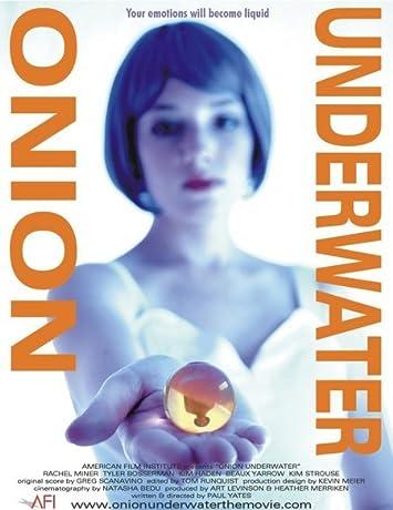 Onion Underwater (2006)