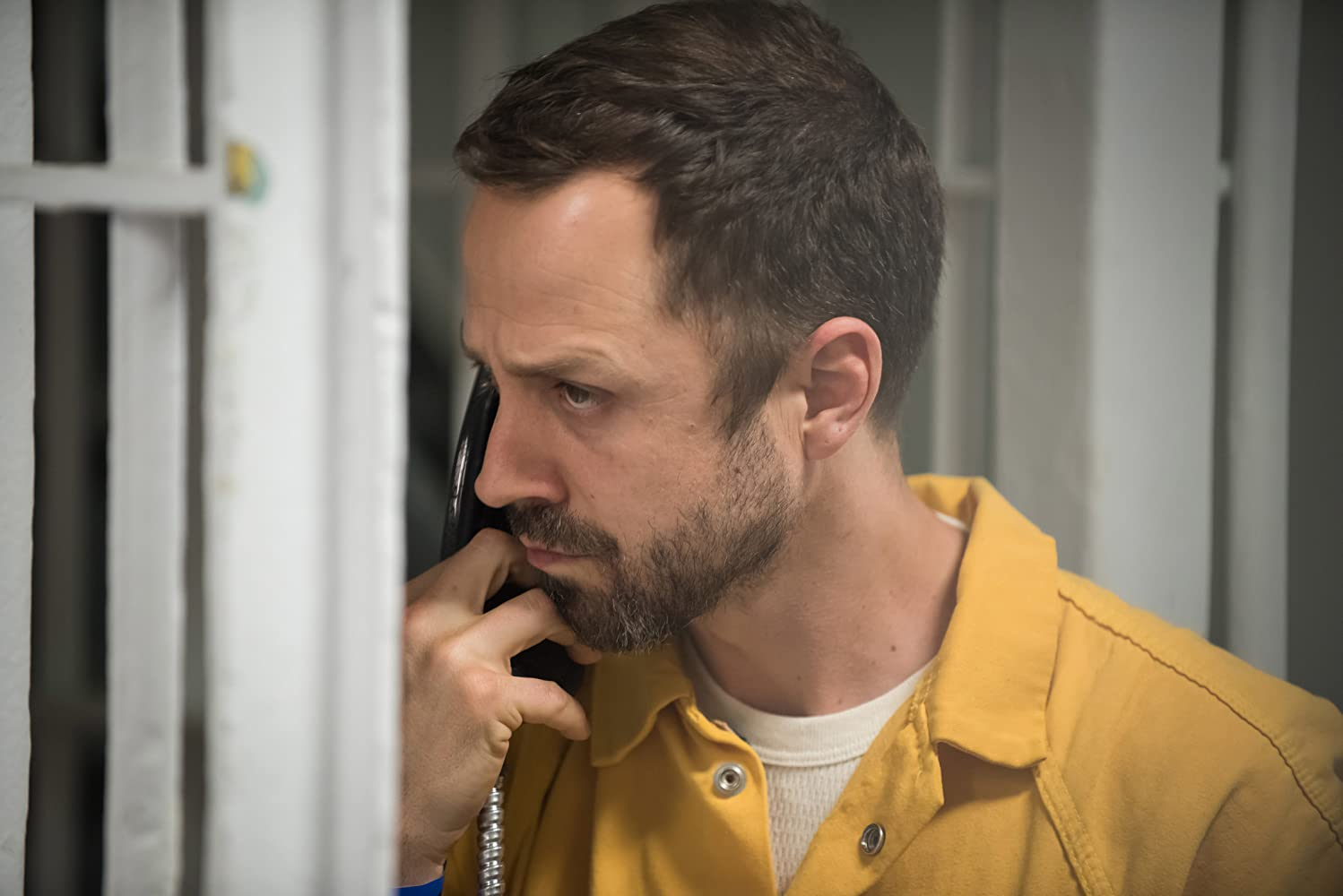 Sneaky Pete S01E04 – The Fury