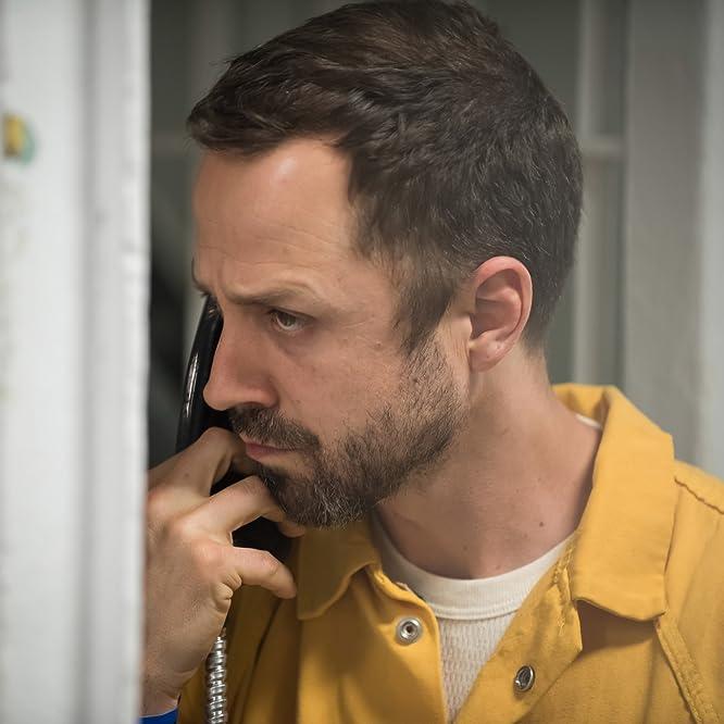 Giovanni Ribisi in Sneaky Pete: Pilot (2015)