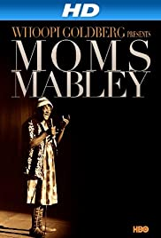 Moms Mabley: I Got Somethin' to Tell You Poster