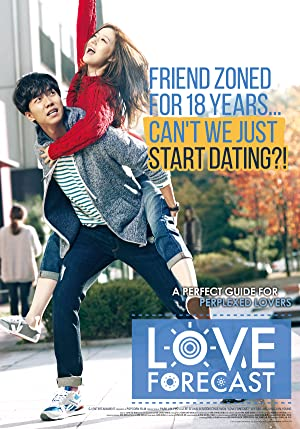 Watch Love Forecast - Oneului yeonae 2015  Kopmovie21.online
