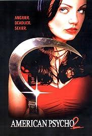 American Psycho II: All American Girl Poster