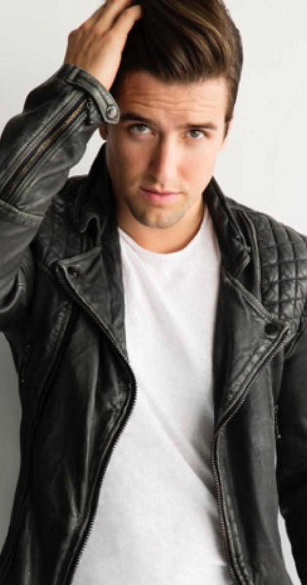 Logan Henderson - IMDb
