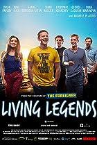 Image of Living Legends