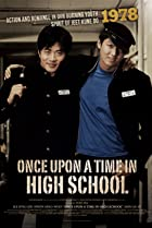 Image of Once Upon a Time in High School: The Spirit of Jeet Kune Do