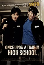 Once Upon a Time in High School: The Spirit of Jeet Kune Do