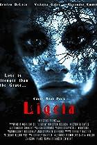 Image of Ligeia