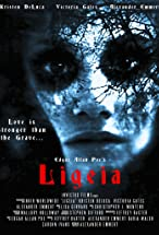 Primary image for Ligeia