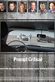 Prompt critical film essay