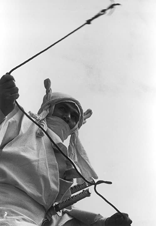 Samurai Spy (1965)