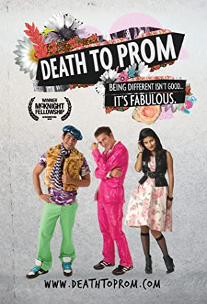 Permalink to Movie Death to Prom (2014)