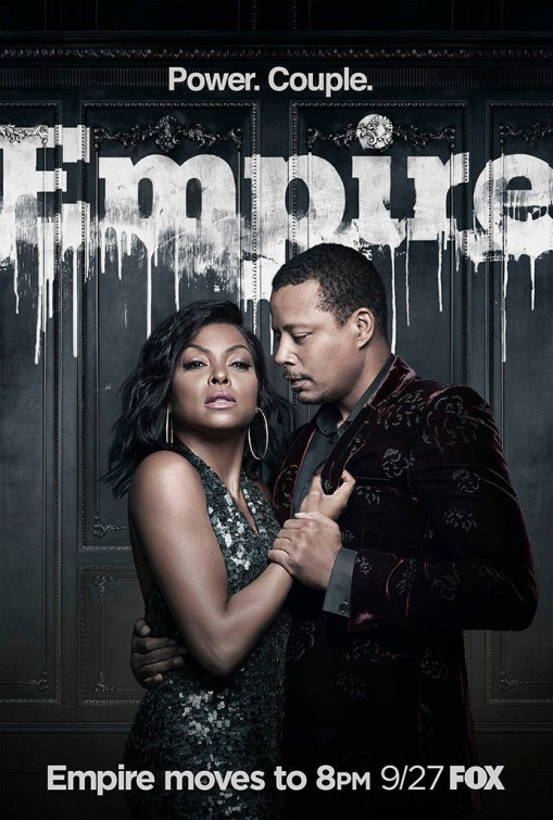 Assistir Empire Dublado e Legendado Online
