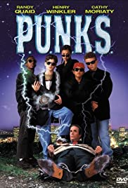 P.U.N.K.S. (1999) Poster - Movie Forum, Cast, Reviews