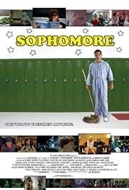 American Sophomore Poster