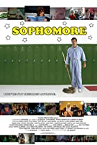 Sophomore (2012) Poster