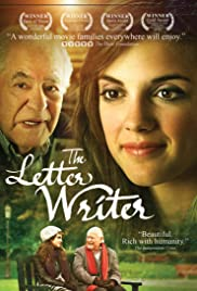 The Letter Writer (2011) Poster - Movie Forum, Cast, Reviews