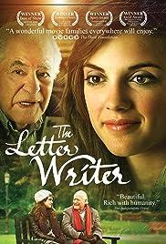 The Letter Writer TV Movie 2011 IMDb