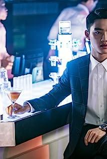 Aktori Kyung-soo Do