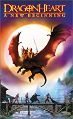 Dragonheart: A New Beginning(2000)