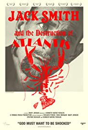 Jack Smith and the Destruction of Atlantis Poster