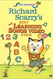 Best Learning Songs Video Ever! Poster
