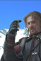 Image of Boromir