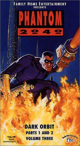 Phantom 2040 (1994)