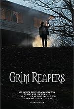 Grim Reapers(1970)