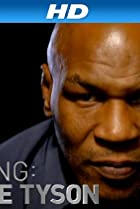 Image of Being: Mike Tyson