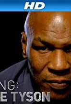 Being: Mike Tyson