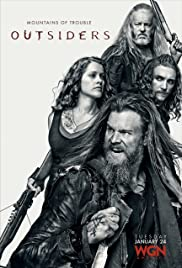 Outsiders Poster - TV Show Forum, Cast, Reviews