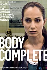 Body Complete Poster