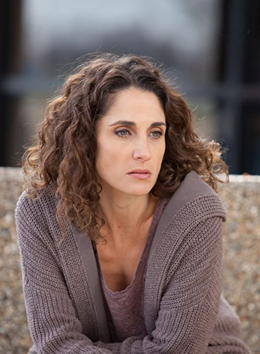Melina Kanakaredes in Snitch (2013)